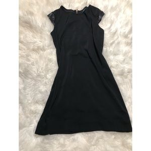 🖤Mossimo Black Shift Dress